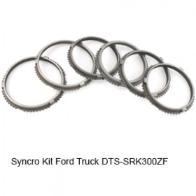Syncro Kit Ford Truck DTS-SRK300ZF
