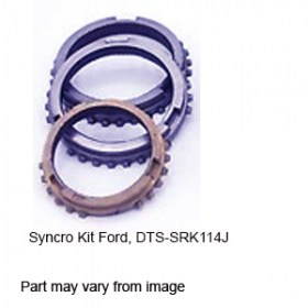 Syncro Kit Ford, DTS-SRK114J