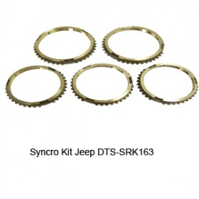 Syncro Kit Jeep DTS-SRK163