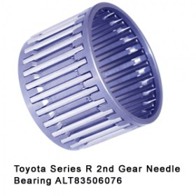 Toyota Series R 2nd Gear Needle Bearing ALT83506076