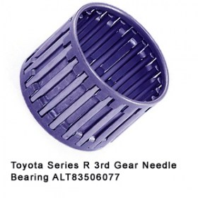 Toyota Series R 3rd Gear Needle Bearing ALT83506077