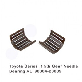 Toyota Series R 5th Gear Needle Bearing ALT90364-28009