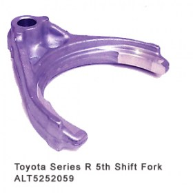 Toyota Series R 5th Shift Fork ALT52520592