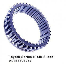 Toyota Series R 5th Slider ALT83506257