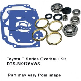 Toyota T Series Overhaul Kit DTS-BK176AWS