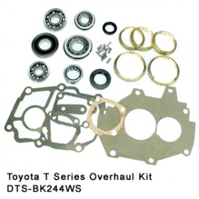 Toyota T Series Overhaul Kit DTS-BK244WS