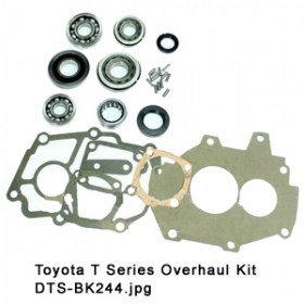 Toyota T Series Overhaul Kit DTS-BK244