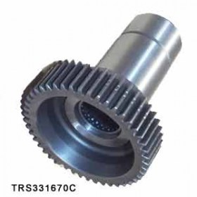 Trans_Case_NP219_Shaft_TRS331670C