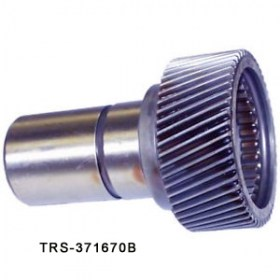 Trans_Case_NP249_Shaft_TRS-371670B