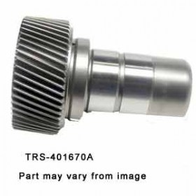 Trans_Case_NP261_Input_Shaft_TRS-401670A