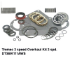 Tremec 3 speed Overhaul Kit 3 spd. DTSBK111AWS.jpeg